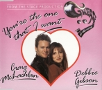 Debbie Gibson & Craig McLachlan - You're The One That I Want (Grease) CD Single 1993
