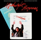 OST - Midnight Express: Music From The Original Motion Picture Soundtrack CD 1978 1987