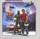 OST - Iron Eagle: Original Motion Picture Soundtrack CD 1986