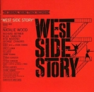 OST - West Side Story: The Original Sound Track Recording CD 1965 1985