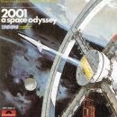 OST - 2001 - A Space Odyssey: Music From The Motion Picture Sound Track CD 1968 1992