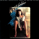 OST - Flashdance: Original Soundtrack From The Motion Picture YELLOW SWIRL CD 1983
