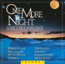 Various Artists - One More Night Vol. 1 CD 1985