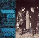 Working Week - Working Nights BLUE FACE CD 1985